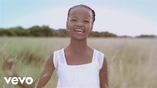Botlhale Boikanyo - Africa My Pride (Video)