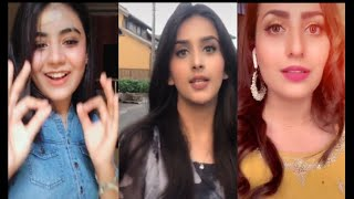 JUTTNI PUNJABI SONG - BEST TIKTOK VIDEOS ❤️😍🔥| 71 72 Song | Punjabi song | Areeka haq best tiktok