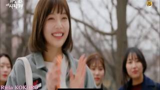 EP 1  SOON : The Liar And His Lover first minutes mv (Joy's first drama 2017)