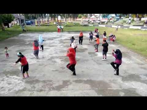 Goyang Bakasang Sosoro, Ibu - Ibu Gam8 Kota Tidore