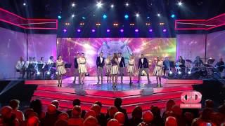 """LRT """"Dainų daina"""": Asta Pilypaitė ir choras """"Dežavu"""" - Tau, Alytau"""