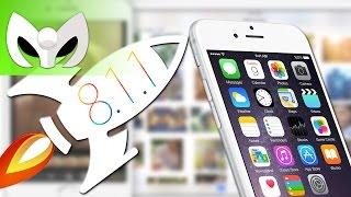 iOS 8.1.1 Liberado (Info, Cambios, Jailbreak )
