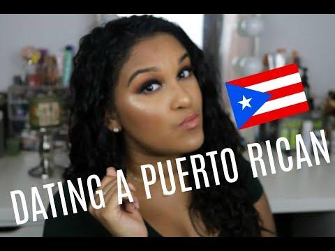 DATING A PUERTO RICAN | Natalia Garcia