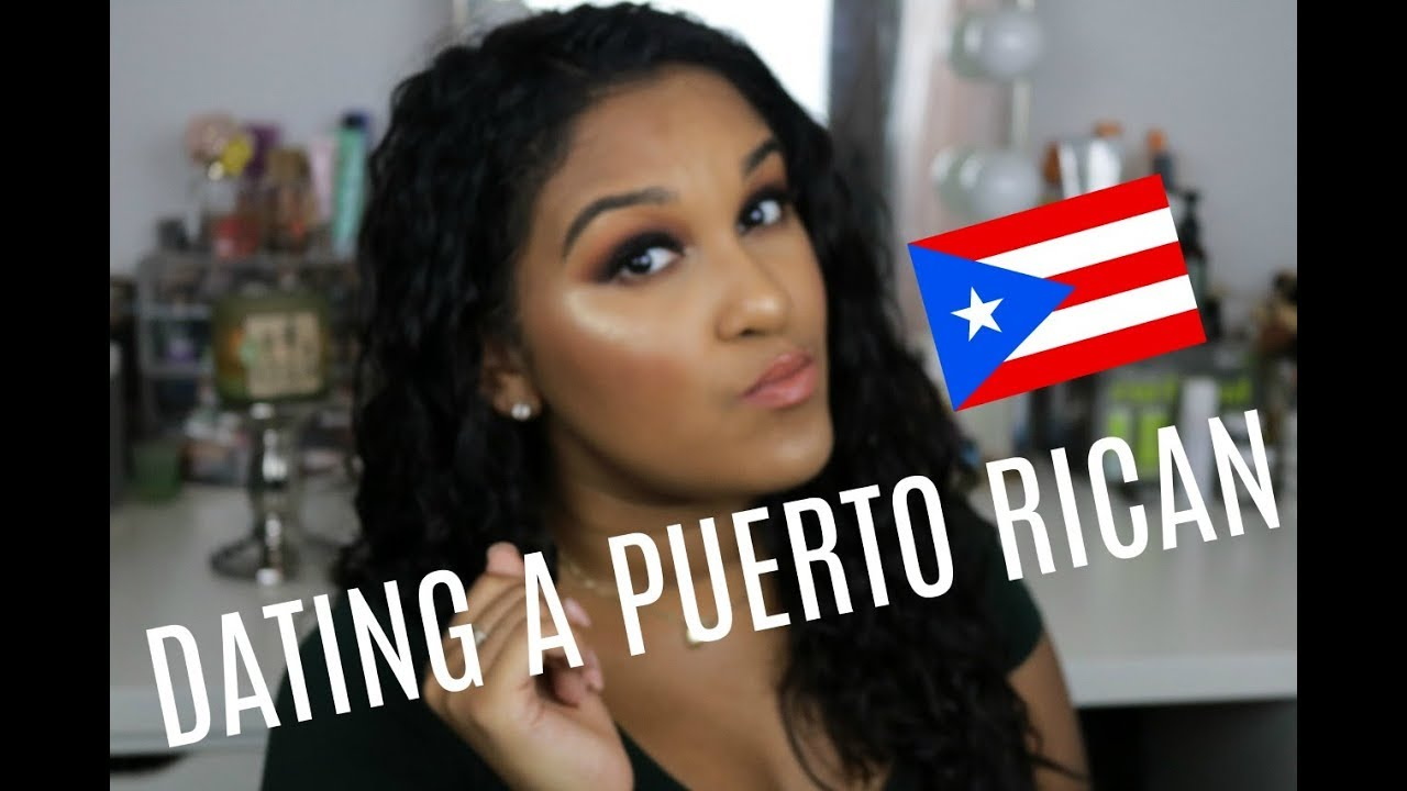 Puerto rican girls dating