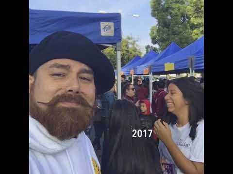 Chalk Art Festival 2017