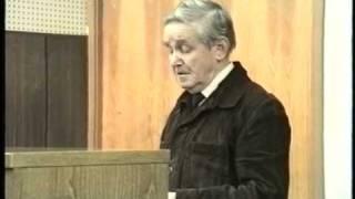 """видео: Лекция """"Мастерство публичной речи"""". Часть 4."""