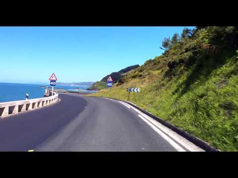 2011 Tacx Real life Video Samples