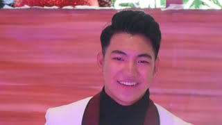 Darren Espanto - SM City Clark Sparkling Christmas