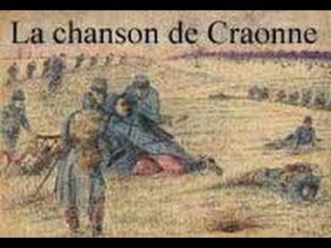 La Chanson de Craonne (Un soldat inconnu) - Avec paroles