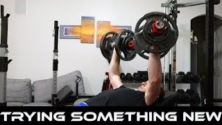 Trying Something New | Workout | Vlog | The Cut