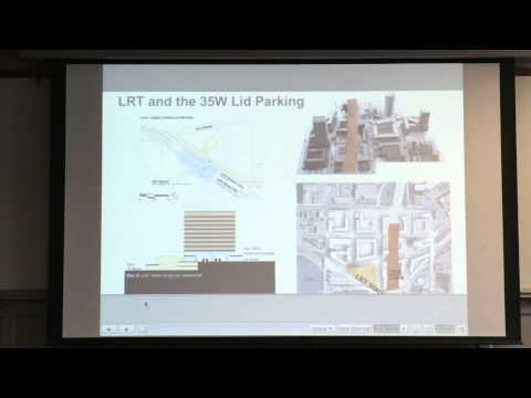 Metropolitan Design Center Projects Update