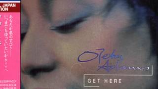 "Oleta Adams: ""Rhythm Of Life (Full Mega)"" (from ""Get Here"" -  EP - Special Japanese Edition)"