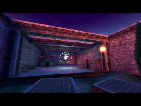 CS:S BHOP - 5 Runs By Flow [old Unreleased Video]