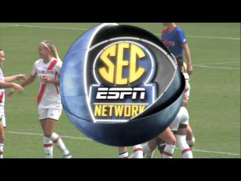 Auburn Soccer Upsets No. 9 Florida 3-2 | Full Highlights