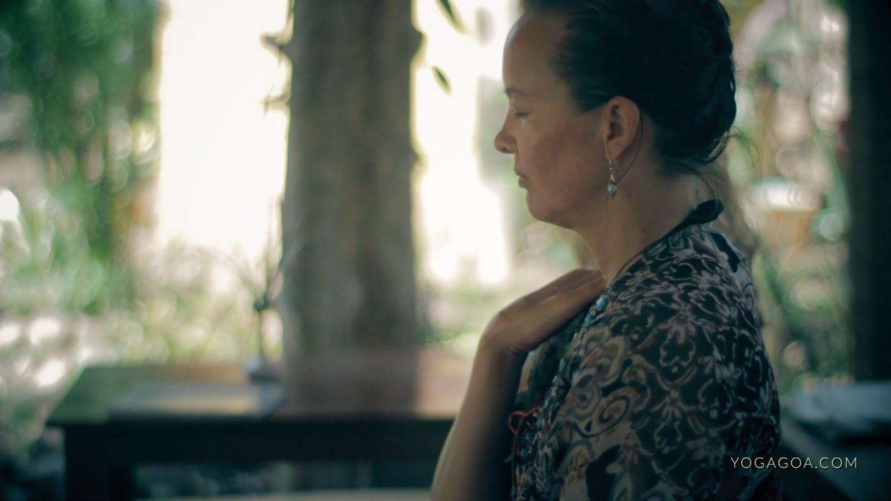 A Guided Healing Meditation with Petri Räisänen