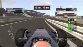 [S1] ARL 2011 Performance Cup - Round 15: Japanese Grand Prix