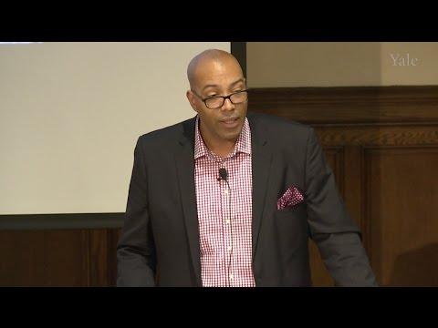 """Christopher Lebron - """"Why Does James Baldwin Love You?"""""""