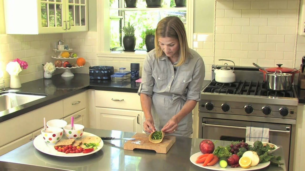 Healthy Lunch Pottery Barn Kids Youtube