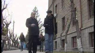 видео Соседи в пробках. водитель троллейбуса…
