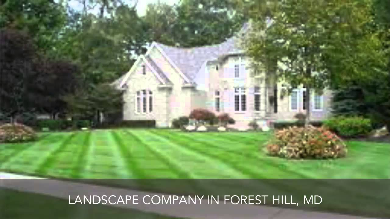 Landscaping Forest Hill Md : Landscape company forest hill md a s yard solutions llc