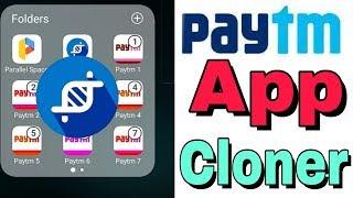 Paytm CLone best app
