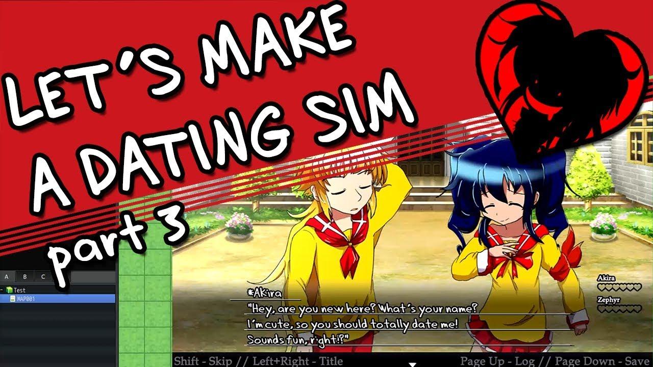 dating games anime online gratis youtube pc