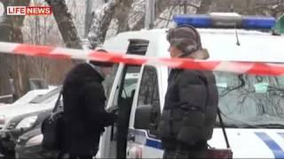 Смотреть видео Очередное убийство бизнесмена в Москве онлайн