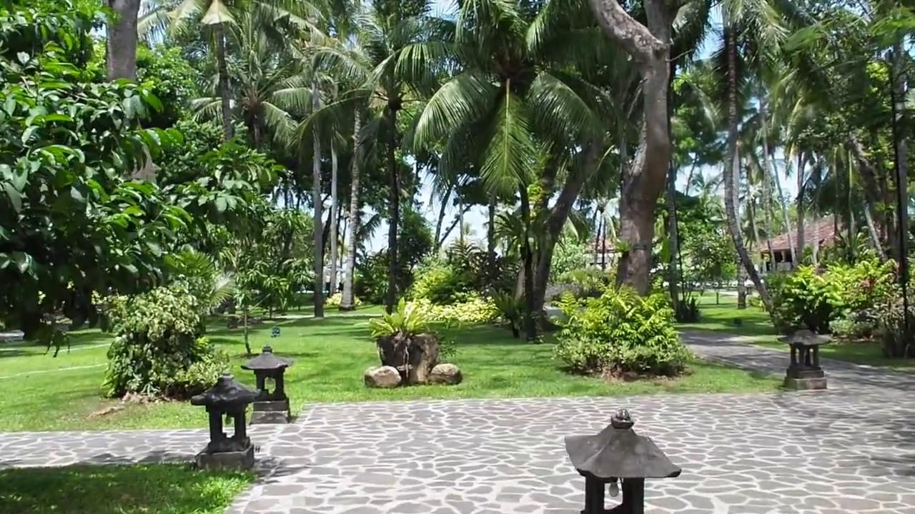 Ramada Bintang Bali Resort - YouTube
