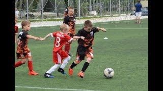 Голы обзор Архипо-Осиповка 2017 турниры по футболу