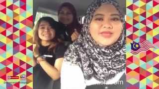 Dubsmash Melayu #1 Kompilasi Terbaik Video Dubsmash Malaysia