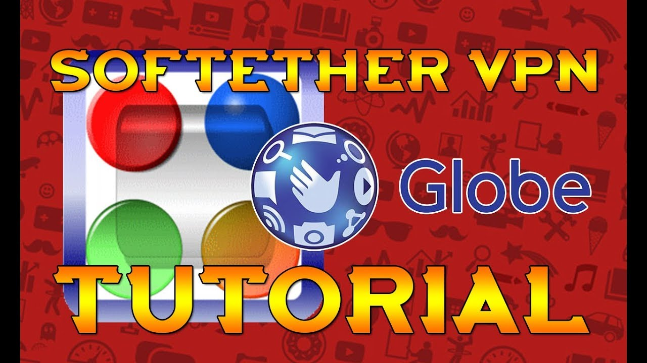SoftEther VPN Tutorial - Making you android a portable WiFi (GLOBE)