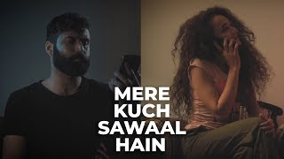 Mere Kuch Sawaal Hain | A Tribute to Mr. Zakir Khan | Syed Ali Saeed
