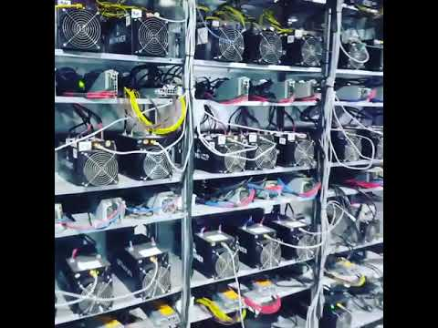 StarHash Mining Farm