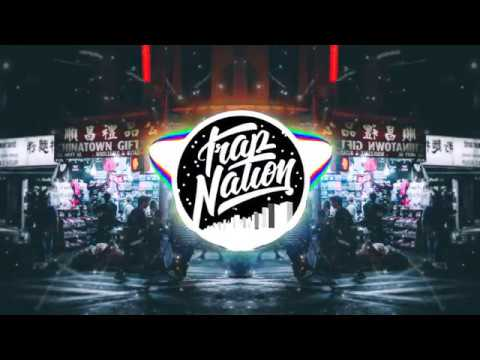Martin Garrix - Now That I've Found You (Dropwizz & Savagez Remix)