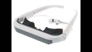 Виртуальные видео очки для iPhone, IPAD, Ipod. Создай свой мир!