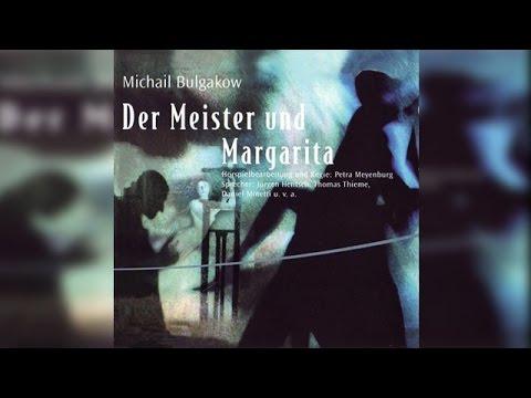 Hörbuch: Der Meister und Margarita - Roman von Michail Bulgakow