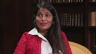 What advice do you have for our grad students? | Dr. Gayatri Devi