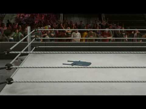 WWE SmackDown vs. RAW 2010 10/23/09 20:43