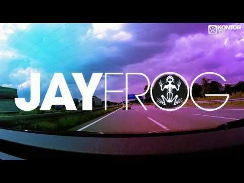 Jay Frog - Crazy (Official Video HD)