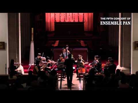 [Ensemble PAN] Cord Meijering, Tristitia for Strings