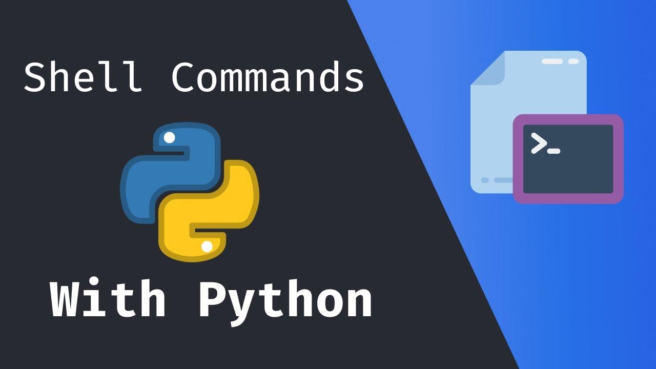 Python Call a System Command!