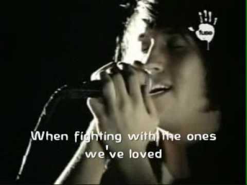 Saosin voices lyrics