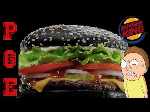 Los 10 peores productos que ha vendido Burger King