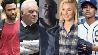 2016 Fall/Winter TV Schedule (What i will be Watching)