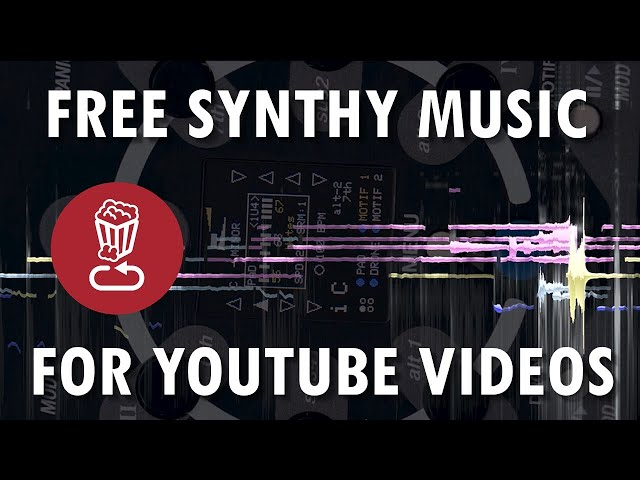 Free Synthy Music for Your Videos: Loopop YouTube Library Album