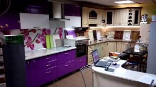 видео кухни производителя спб