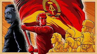 Life in Soviet-Occupied Germany | Animated History