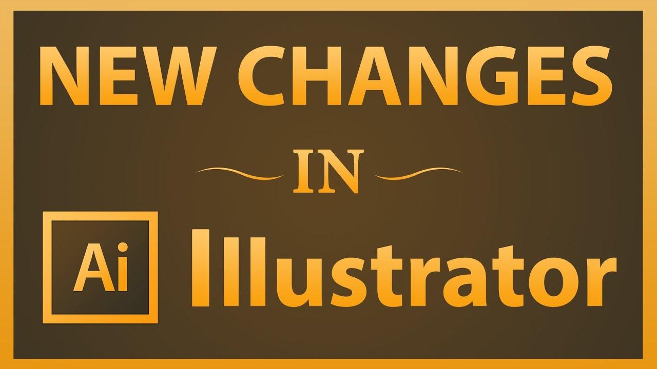 Adobe Illustrator CS6: New Features - YouTube