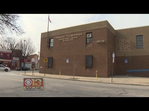 Baltimore City Public Schools Face Largest Budget Crisis Ever