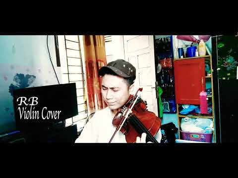 Opick - Rapuh (Violin Cover) | Baiim Biola